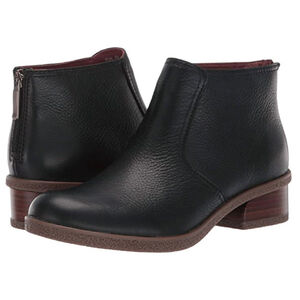dansko BECKI Black Waterploof